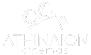 Athinaion Cinemas Logo