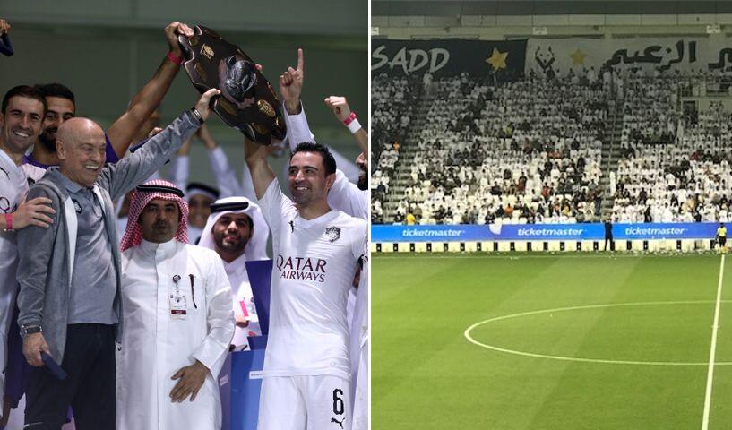 Al Sadd crowned 2018-19 Season QSL Champions